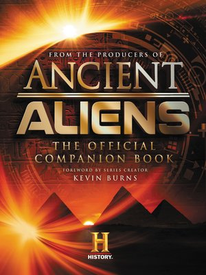 cover image of Ancient Aliens®