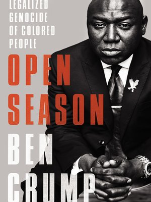 cover image of Open Season