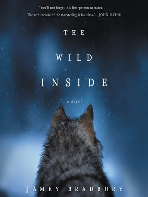 cover image of The Wild Inside