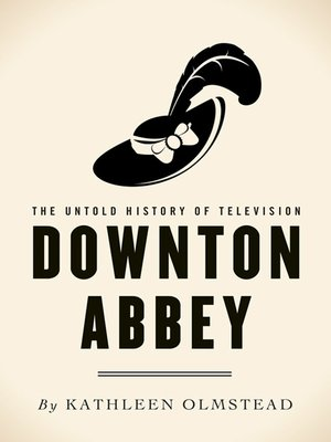 cover image of Downton Abbey