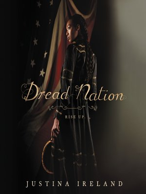 cover image of Dread Nation