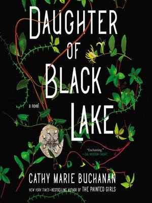 cover image of Daughter of Black Lake