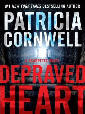 cover image of Depraved Heart