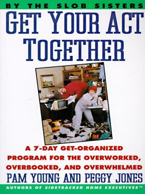 cover image of Get Your Act Together