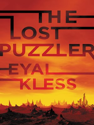 cover image of The Lost Puzzler