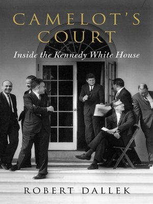 cover image of Camelot's Court