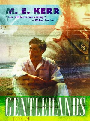 cover image of Gentlehands