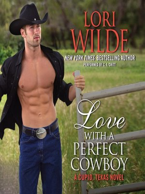 cover image of Love with a Perfect Cowboy