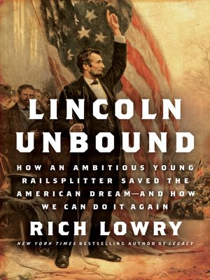 cover image of Lincoln Unbound