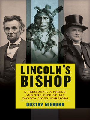 cover image of Lincoln's Bishop