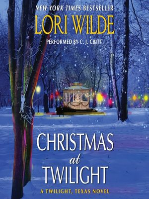 cover image of Christmas at Twilight