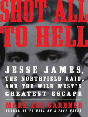 cover image of Shot All to Hell