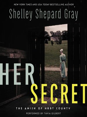 cover image of Her Secret