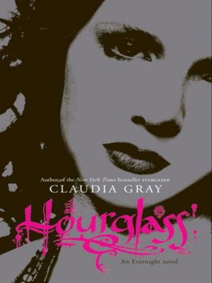 cover image of Hourglass