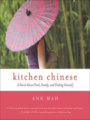 cover image of Kitchen Chinese