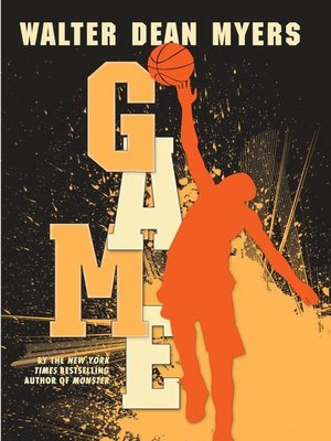 cover image of Game