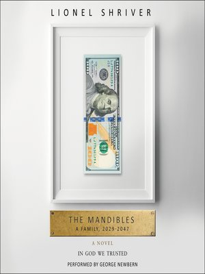 cover image of The Mandibles