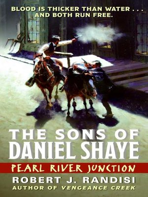 cover image of Pearl River Junction
