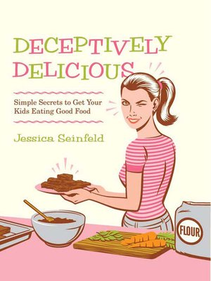 cover image of Deceptively Delicious