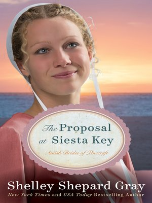 cover image of The Proposal at Siesta Key