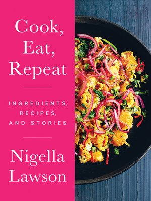 cover image of Cook, Eat, Repeat