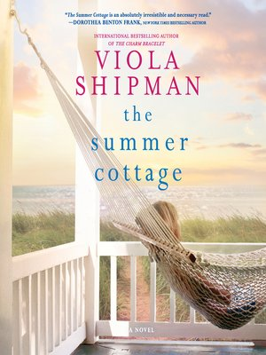 cover image of The Summer Cottage