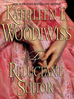 cover image of The Reluctant Suitor