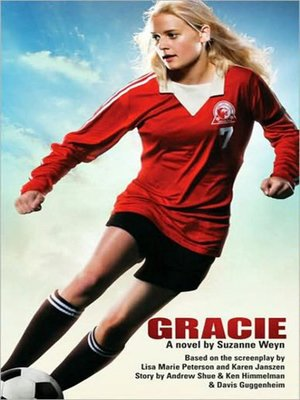 cover image of Gracie