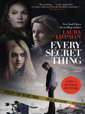 cover image of Every Secret Thing