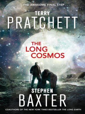 cover image of The Long Cosmos