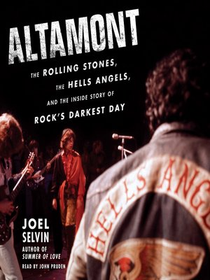 cover image of Altamont