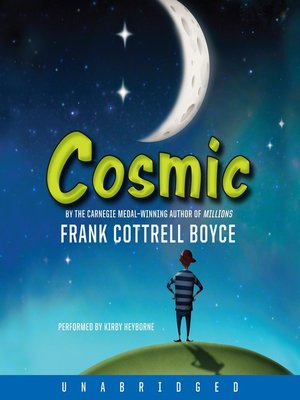 cover image of Cosmic