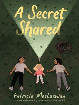 cover image of A Secret Shared