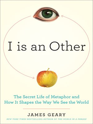 cover image of I Is an Other