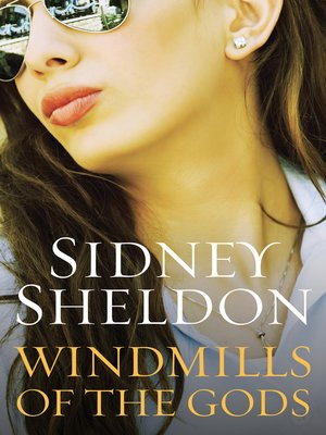 cover image of Windmills of the Gods