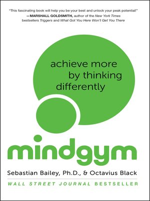 cover image of Mind Gym