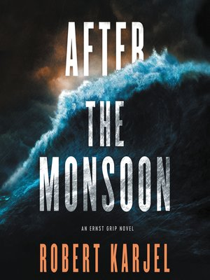 cover image of After the Monsoon