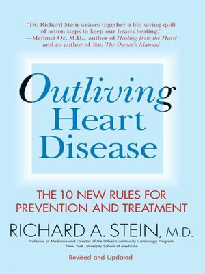 cover image of Outliving Heart Disease