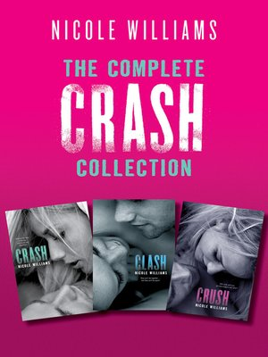 cover image of The Complete Crash Collection