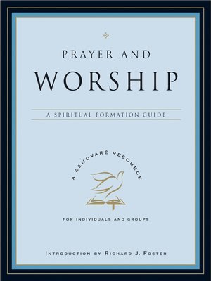 cover image of Prayer and Worship
