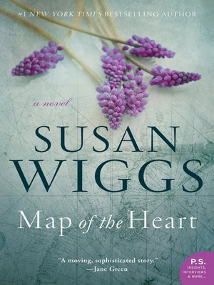 cover image of Map of the Heart