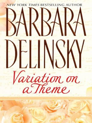 cover image of Variation on a Theme