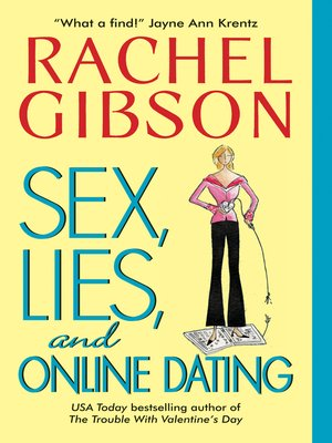 cover image of Sex, Lies, and Online Dating