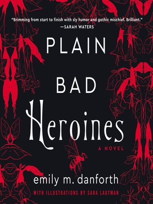 cover image of Plain Bad Heroines