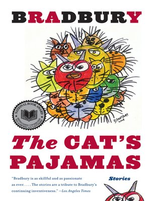 cover image of The Cat's Pajamas