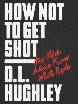 cover image of How Not to Get Shot