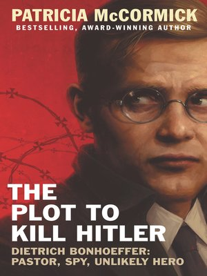 cover image of The Plot to Kill Hitler