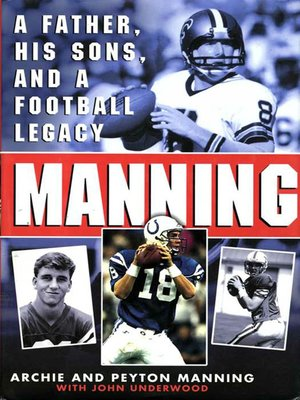 cover image of Manning
