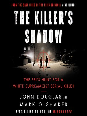 cover image of The Killer's Shadow