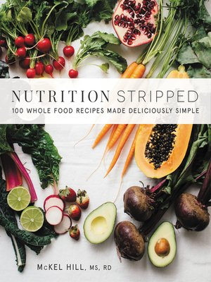 cover image of Nutrition Stripped